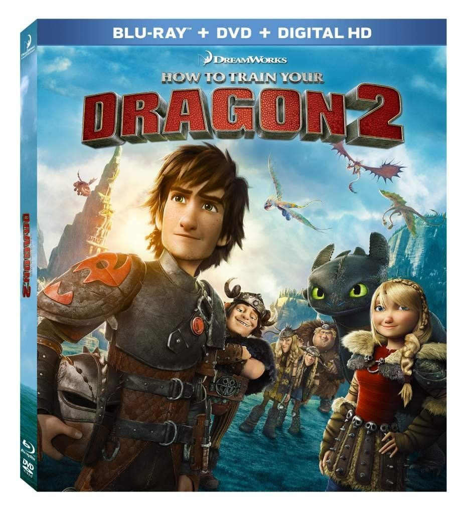 Amazon how to train your dragon 2 blu ray movies tv how amazon how to train your dragon 2 blu ray ccuart Images