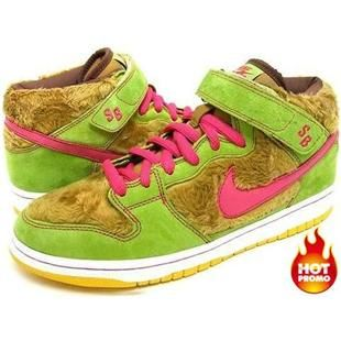Premium Sb Mama Bear Three Bears Edition Light Umber Watermellon Sneaker Collection Nike Dunks Crazy Shoes