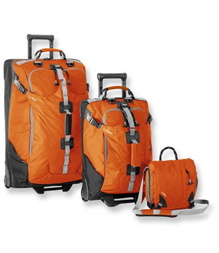 Expedition Set Expedition Collection Free Shipping At L L Bean Alex Expedition Travel Luggage Luggage
