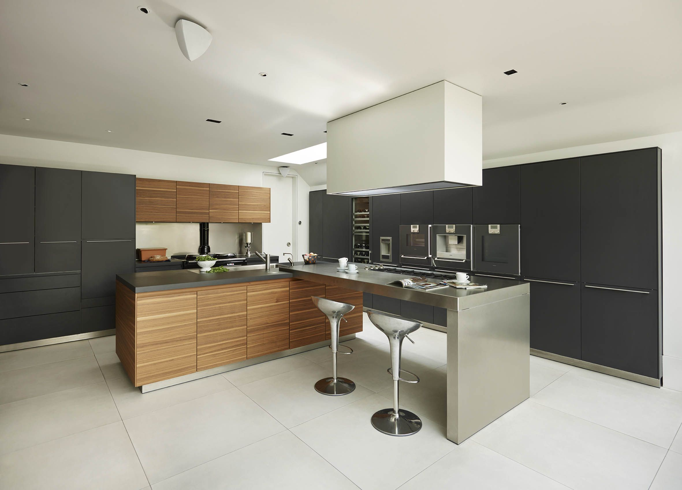 bulthaup by Kitchen Architecture #bulthaup #kitchenarchitecture ...