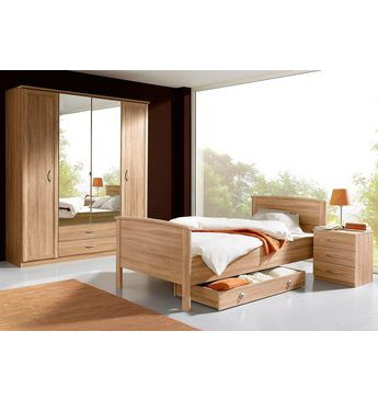 rauch Schlafzimmer-Set (3-tlg) Jetzt bestellen unter