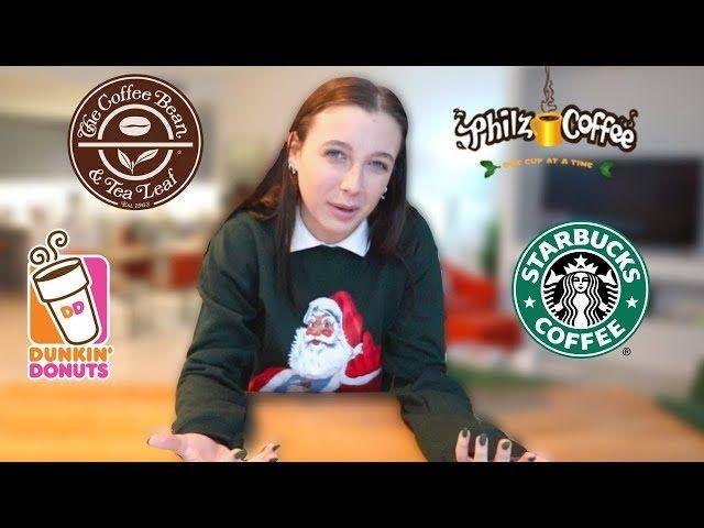 What Coffee Machine Did Ethan Buy Emma