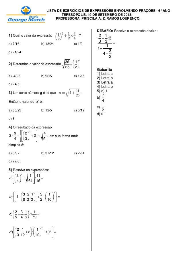 Pin Em Matematica Enem
