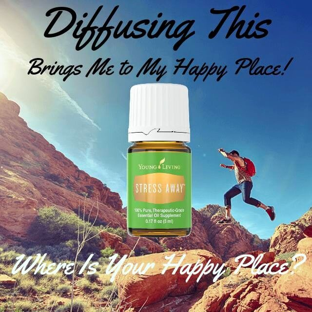 Stress Away™ is the first product to contain the unique combination of Lime and Vanilla pure, therapeutic-grade essential oils. With an aroma that is the perfect blend of tropical and citrus, Stress Away is uniquely relaxing and comforting.    Join my VIP group for exclusive deals, live classes & DIY recipes!!  https://www.facebook.com/groups/230653814039234/