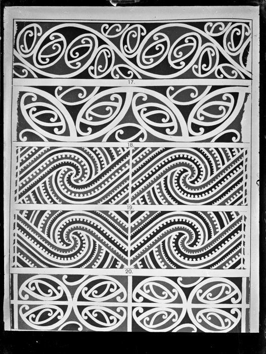 Pin By Ami Ball On Maori Patterns In 40 Pinterest Maori Maori Adorable Maori Patterns