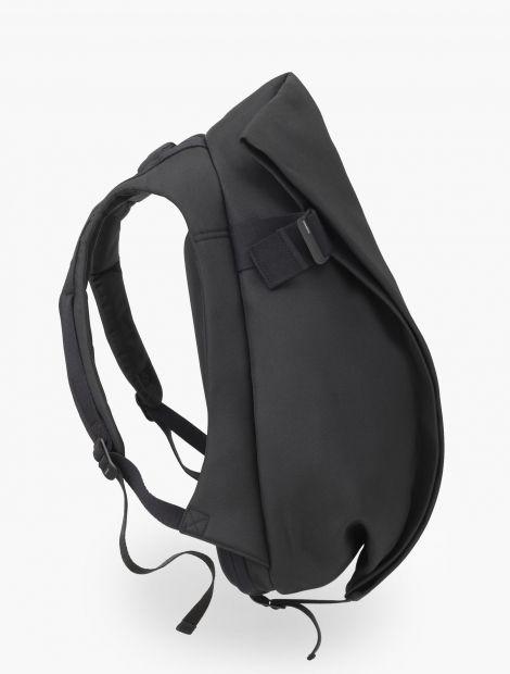 Black 13-Inch Laptop Backpack,