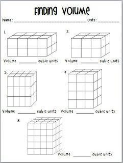Teaching Area, Perimeter, and Volume with Minecraft