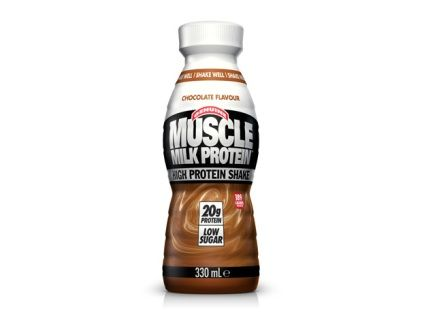 Muscle Milk, the biggest sports nutrition brand in the US, has unveiled ambitious plans to rack up £40m in UK sales over the next five years after securing its first mainstream listing with Sainsbury's.