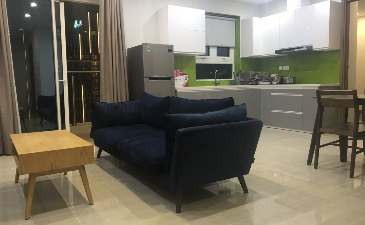 Two bedroom apartment for rent in Ciputra, L4 Tower