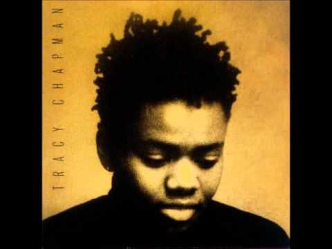 tracy chapman talkin bout a revolution