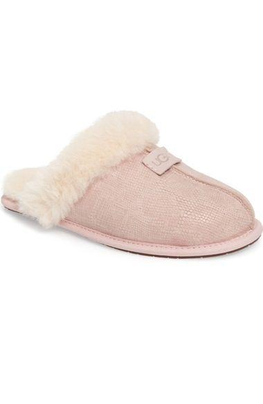 UGG Scuffette ii - pink slippers Buy Cheap Amazon Visit Cheap Online 7fetW