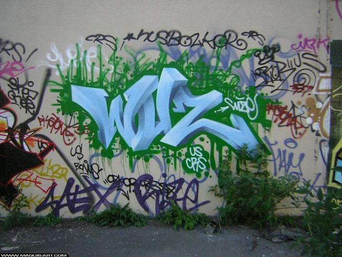 wuze 2006