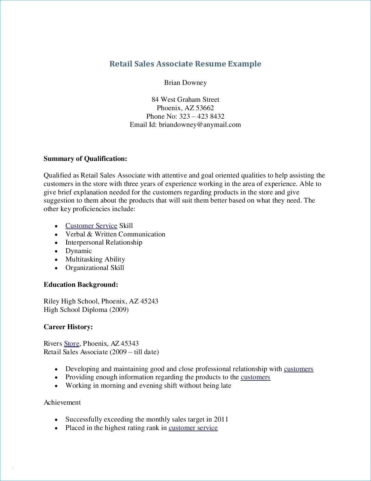 Adding Resume To Linkedin How To Banana Bread Archives Nosaintsonline Unique What To Put Resume Examples Resume Skills Resume No Experience