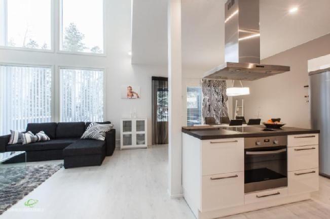 Myydään Omakotitalo 5 huonetta - Oulu Kivikkokangas Juoksulenkki 6 - Etuovi.com…