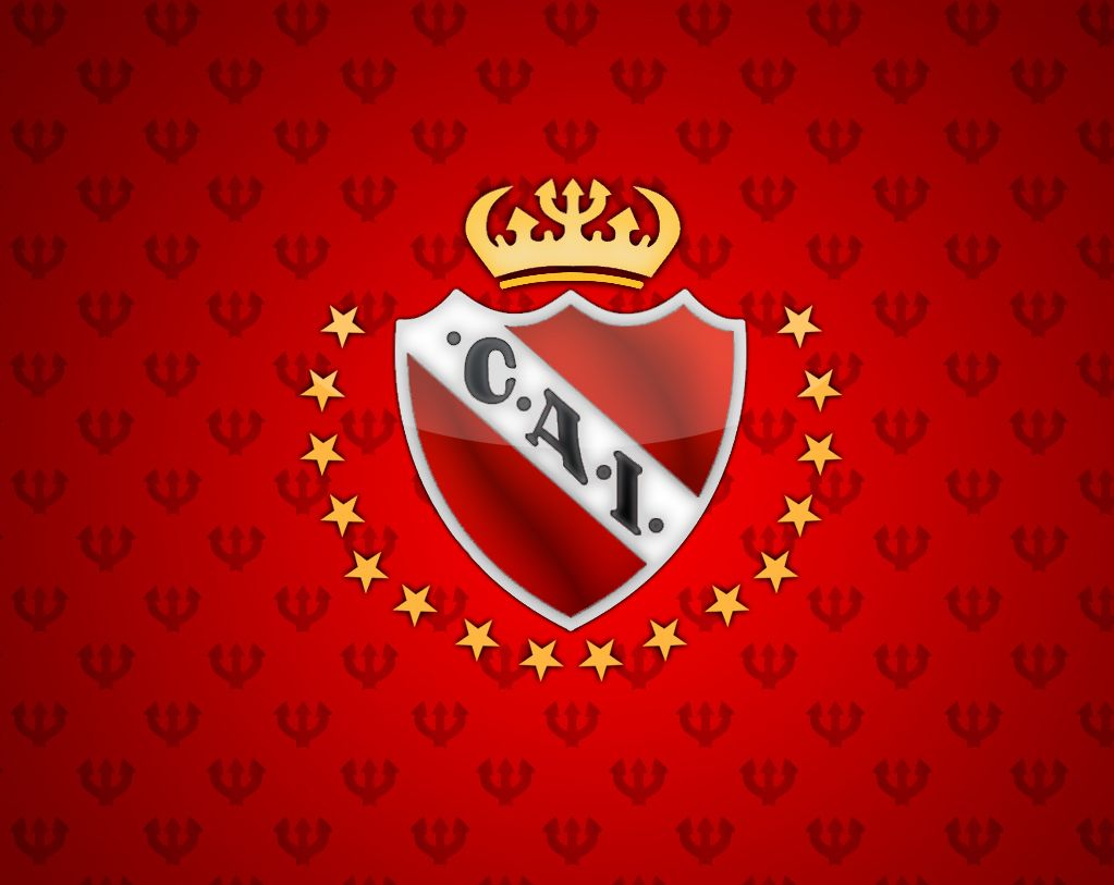 Independiente Logo HD Wallpaper Desktop Http Walluckycom