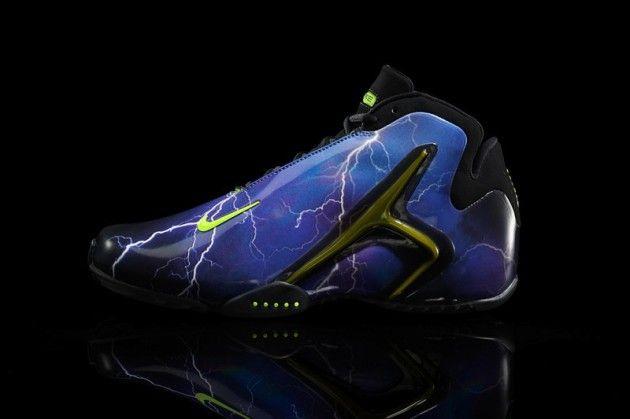 "Nike ""Superhuman"" Collection – Air Hyperflight & Lunar Force 1"
