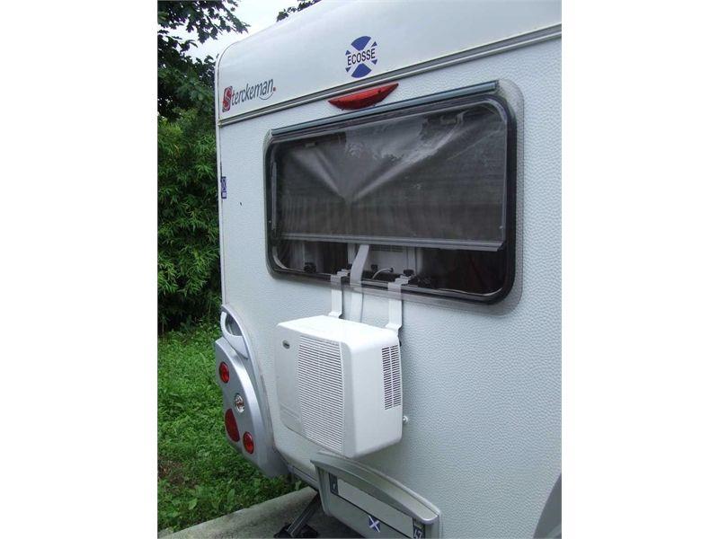 Swift Challenger Caravan Portable Air Conditioning Camper Parts