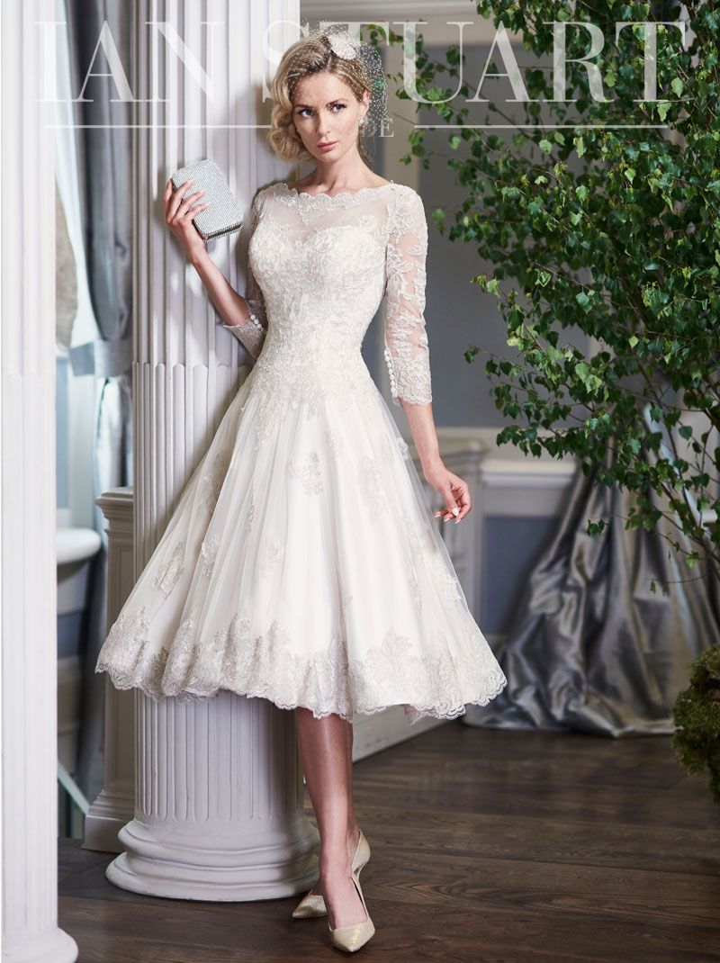 Bridal Gowns Memphis : Memphis ian stuart bride wedding dresses
