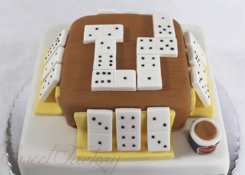 Cuban cake pilon coffee cake domino cake coffee cake