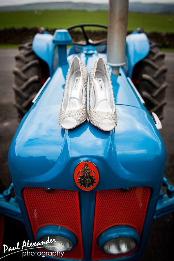 Bridal Shoes <3PenyaDS