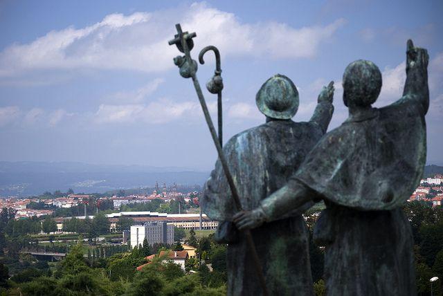 Pin On Santiago De Compostela