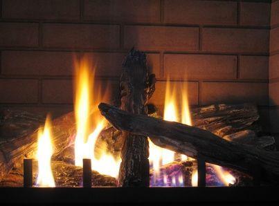 Diy Firebrick Made Of Clay And Wood Ash Propane Fireplace Gas Fireplace Paint Fireplace