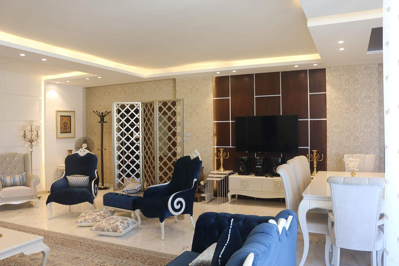 ديكورات جبس غرف جلوس مودرن Living Room Decor Modern Living Room Modern Living Room Decor