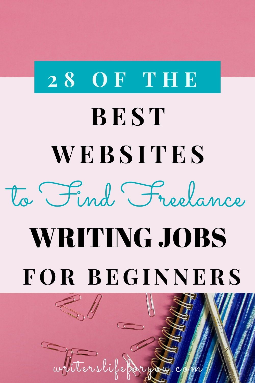 28 Of The Best Websites To Find Freelance Writing Jobs In 2020 Freelance Writing Jobs Writing Jobs Freelance Writing