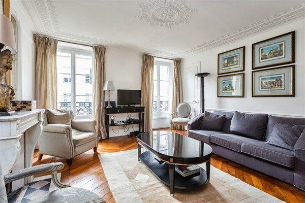 Epingle Sur Paris Et Ses Appartements