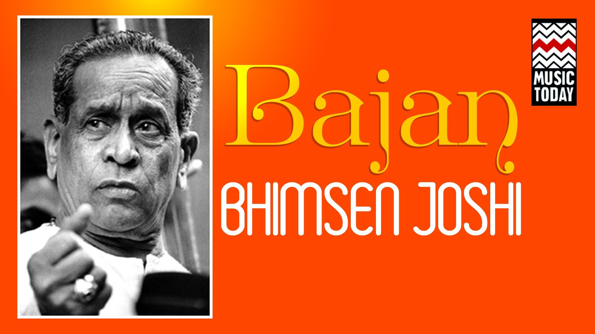 Bhajan - Bhimsen Joshi | Audio Jukebox | Devotional | Vocal
