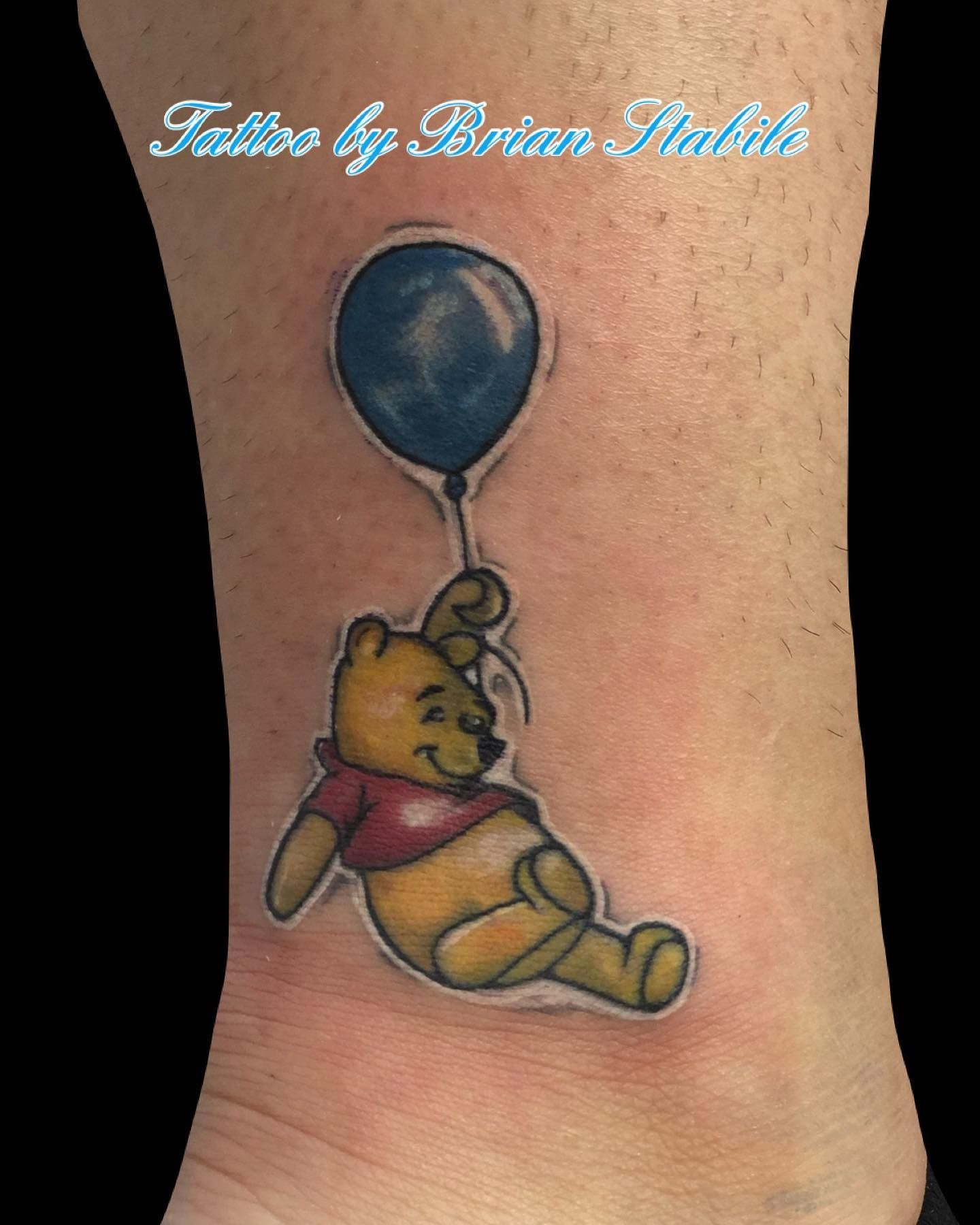 Tattoo artist brian stabile fort myers florida come see