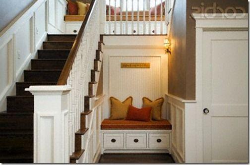Design Ideen Für Treppen Wohnzimmer Der Rest des Hauses weiterhin - wohnzimmer ideen alt