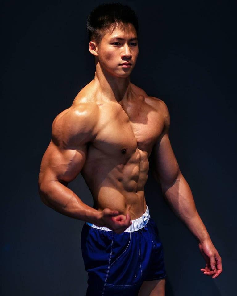 Pin by phix on 1 东 方 猛 男 | Asian men, Asian, Guys