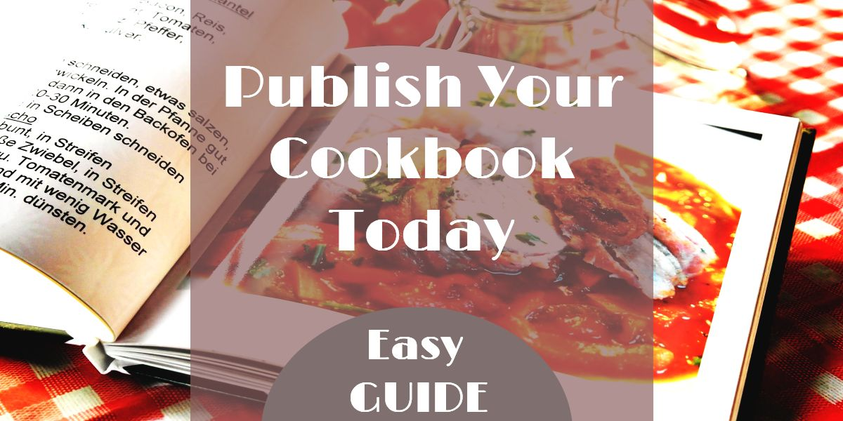 How to publish a cookbook on Amazon and make money? Anto