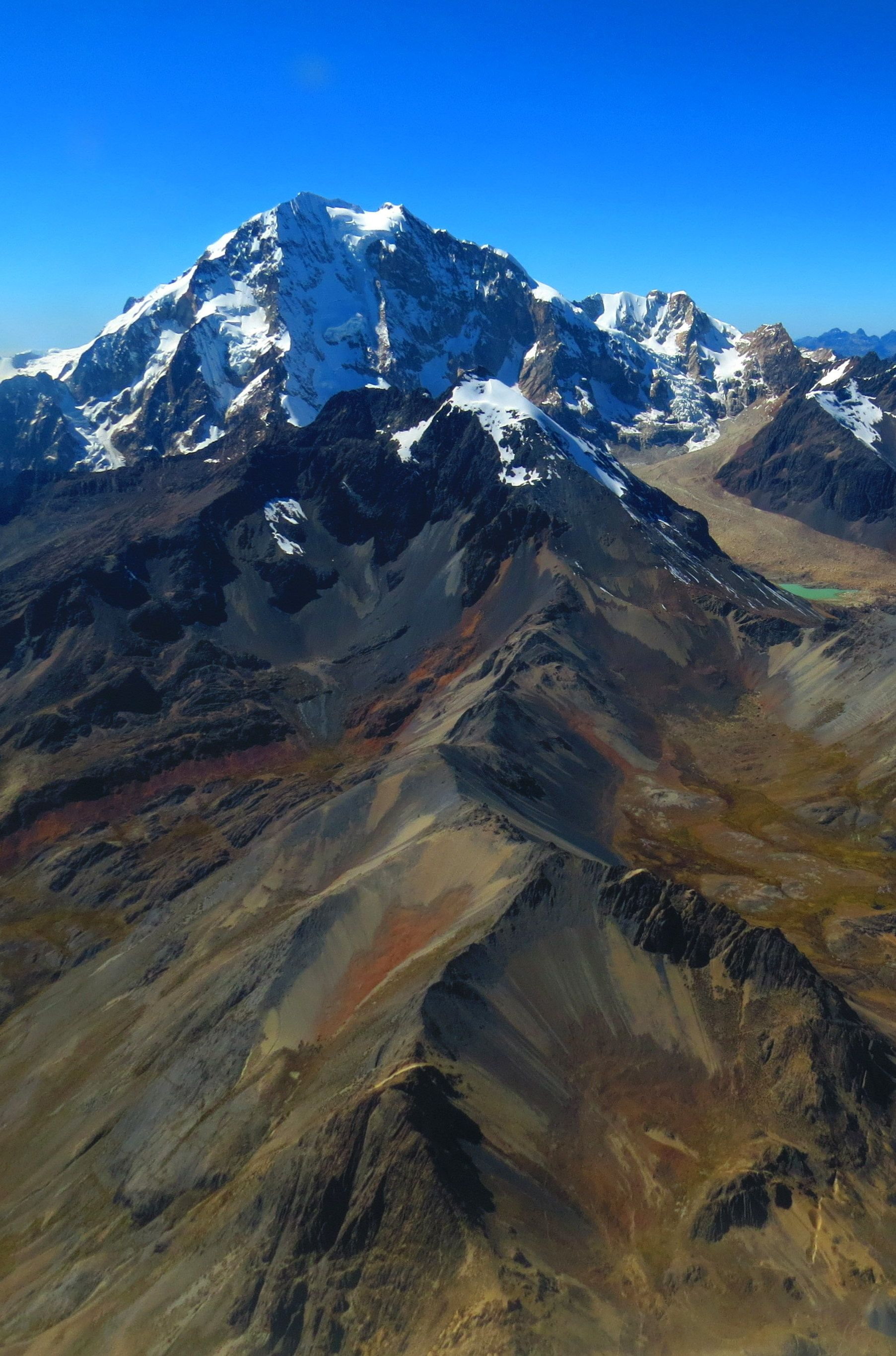 Traveling High: How to Prevent Altitude Sickness Abroad ...