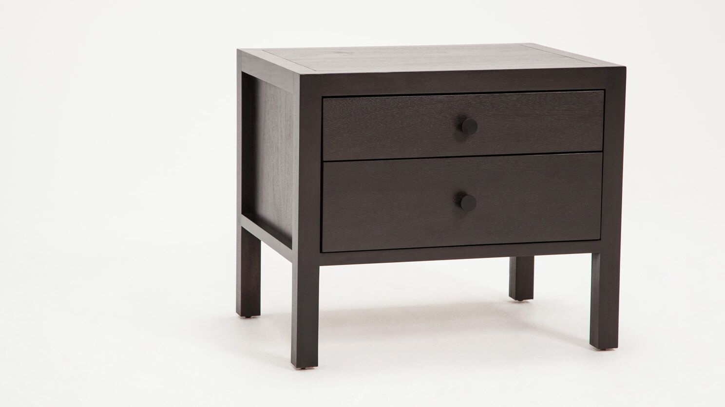Darcy 2drawer nightstand eq3 ca with images home