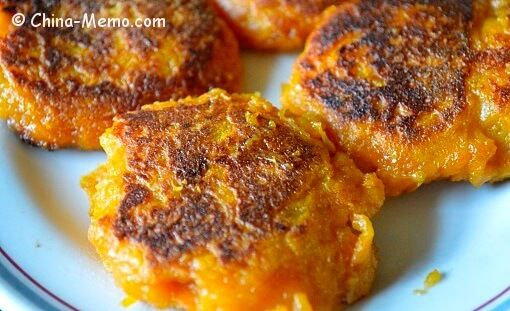 Chinese sweet potato cakes china memo great food 3 full chinese sweet potato cakes china memo forumfinder Images