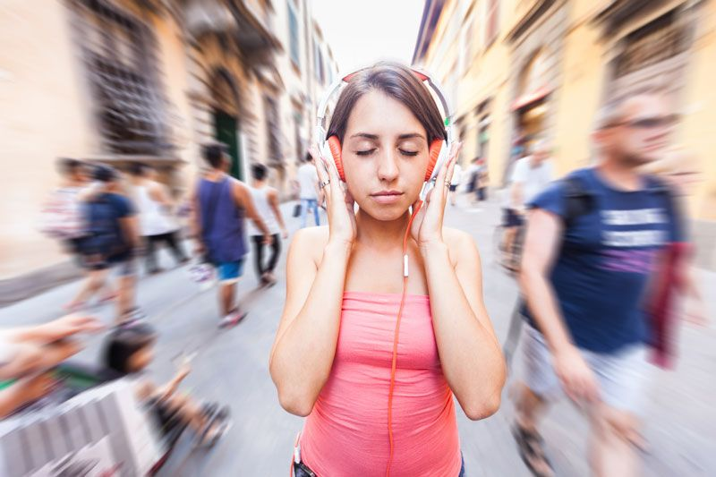 Here's a massive collection of thought-provoking free audiobooks you
