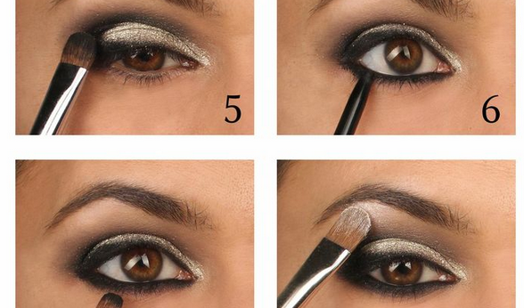 These eye makeup looks command attention! Find your new favorite eye makeup look!