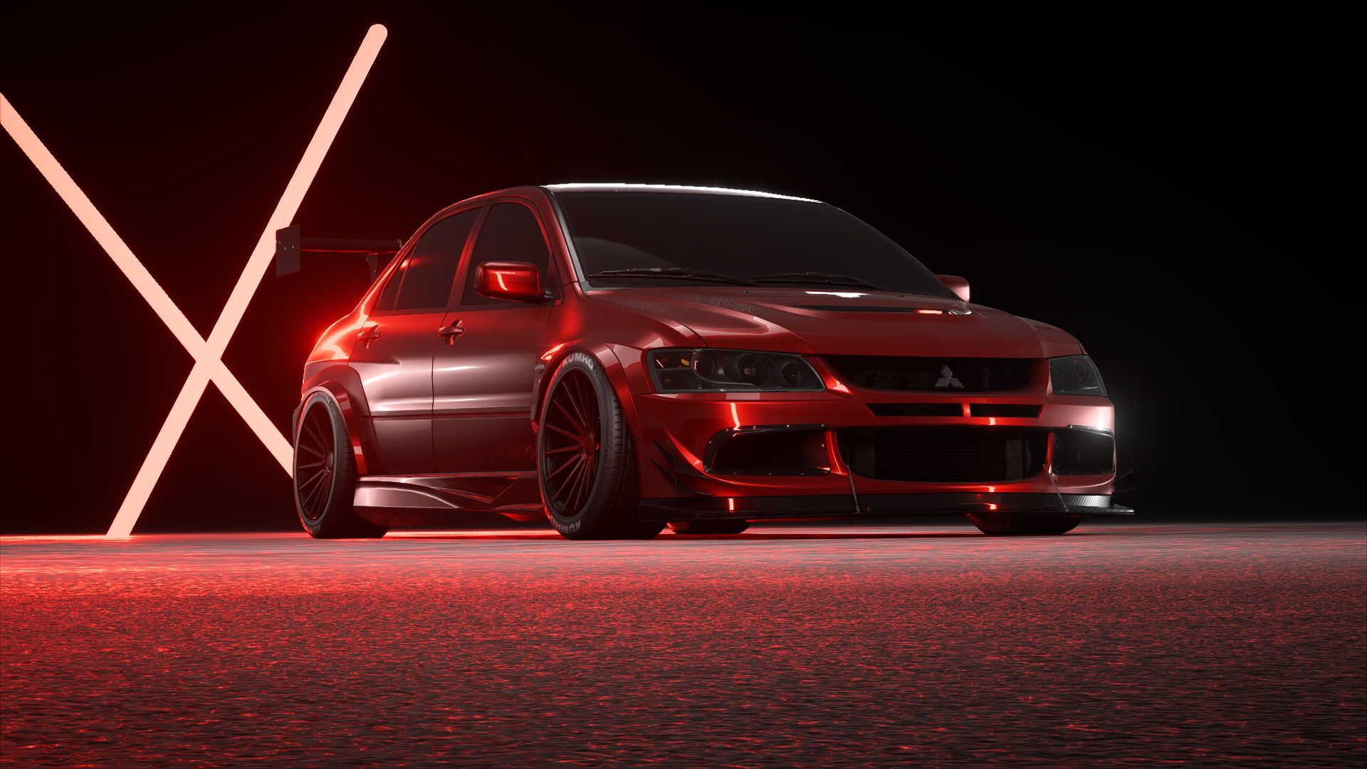 Evo Mitsubishi Lancer Evo X Red Need For Speed Car Need For Speed Payback Red Cars Vehicle 1080p Wallpaper Hdwall Mitsubishi Lancer Evo X Mitsubishi Evo