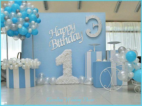 32 Ideas De Decoracion Fiesta Cumpleaños Decoracion Fiesta Cumpleaños Fiesta Cumpleaños Cumpleaños De Payaso
