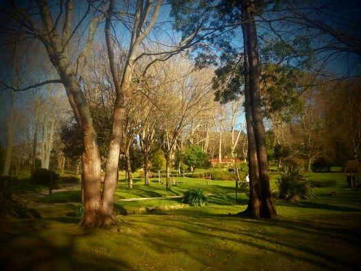Parque De Castrelos Parques España