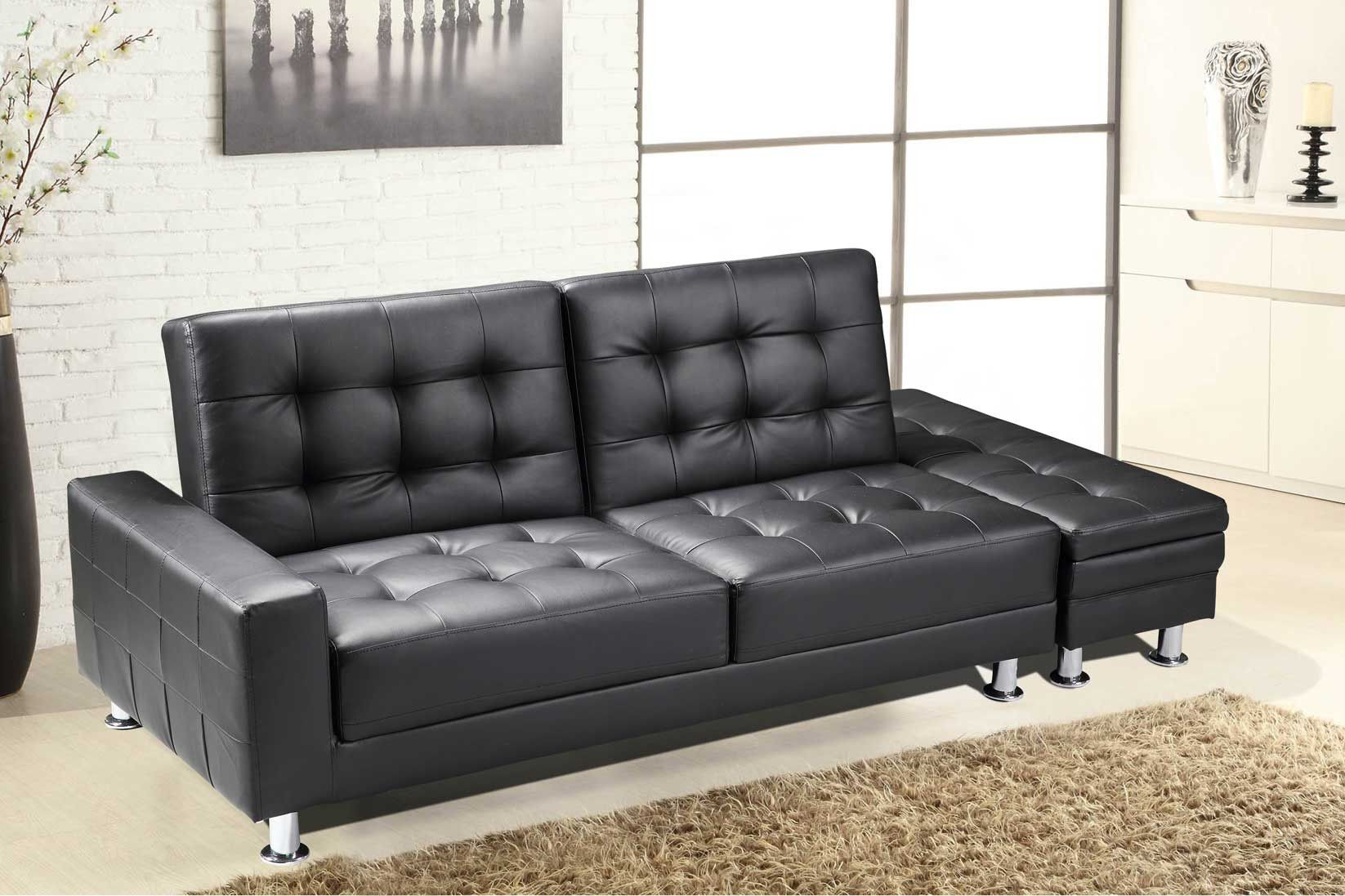 Brand new item Faux Leather Sofa... available to buy at