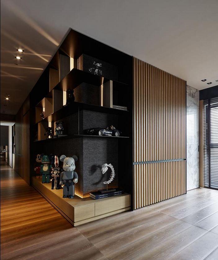 Kastmuur Inspired Interior Huis Interieur