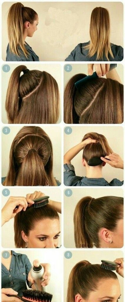 Pin By Iulia N On Hairstyles Pinterest