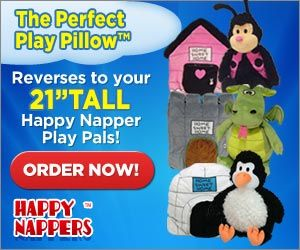 Happy nappers, wicked cute, great gift idea, #happy #nappers #stuffed #animals