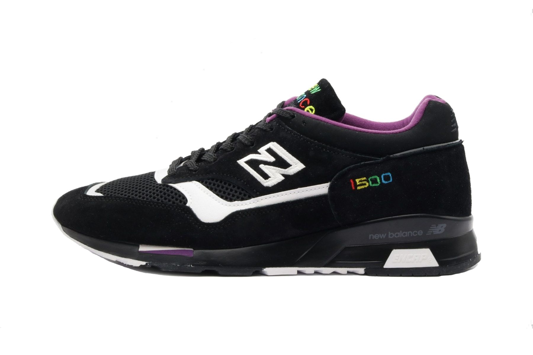 "A First Look at the New Balance 1500 ""CMYK"" 