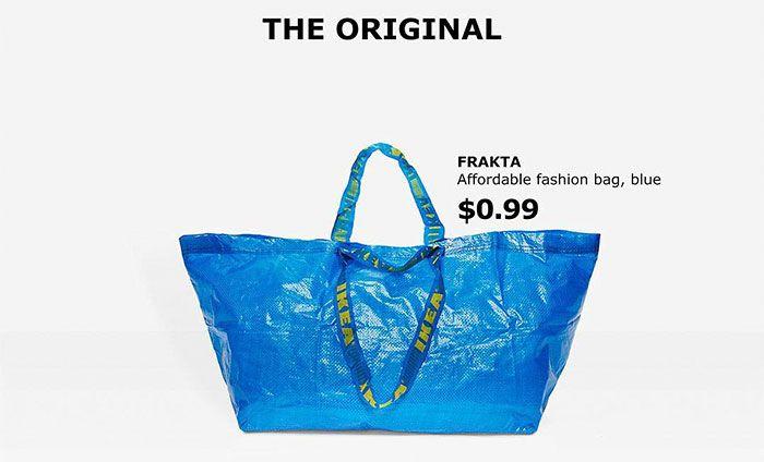 IKEA Responds To Balenciaga s  2 390f4bb72bfee