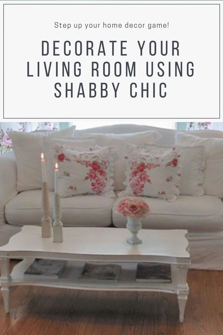 Shabby Chic Furniture The Perfect Antidote To Clinical