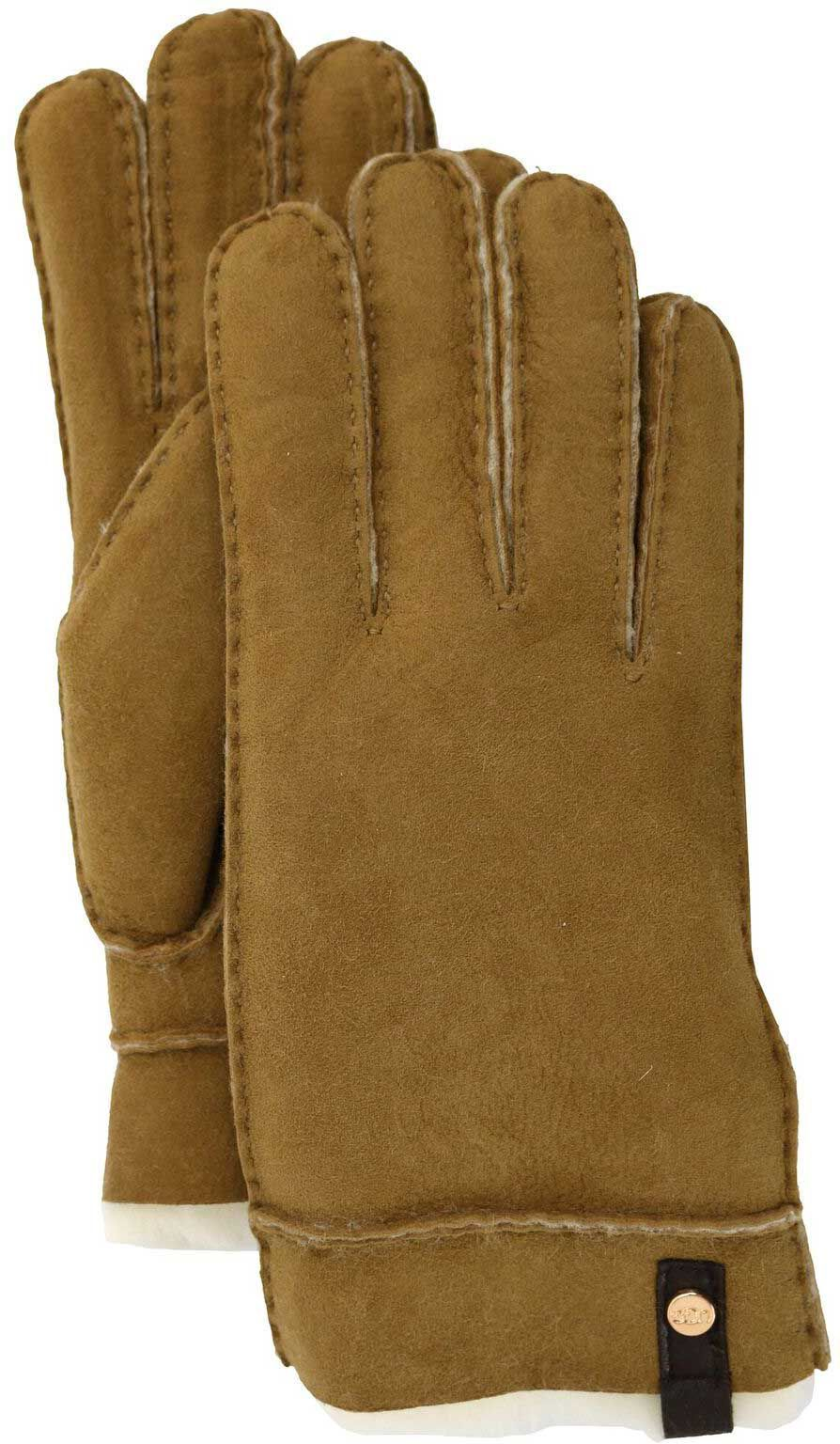 63136b092 UGG Women's Sheepskin Tenney Gloves in 2019 | Products | Uggs ...